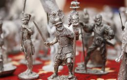 Tabletop-Strategiespiele im Games Workshop