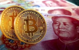 Bitcoin Boom in China